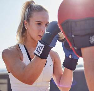 One Wellbeing Boxing