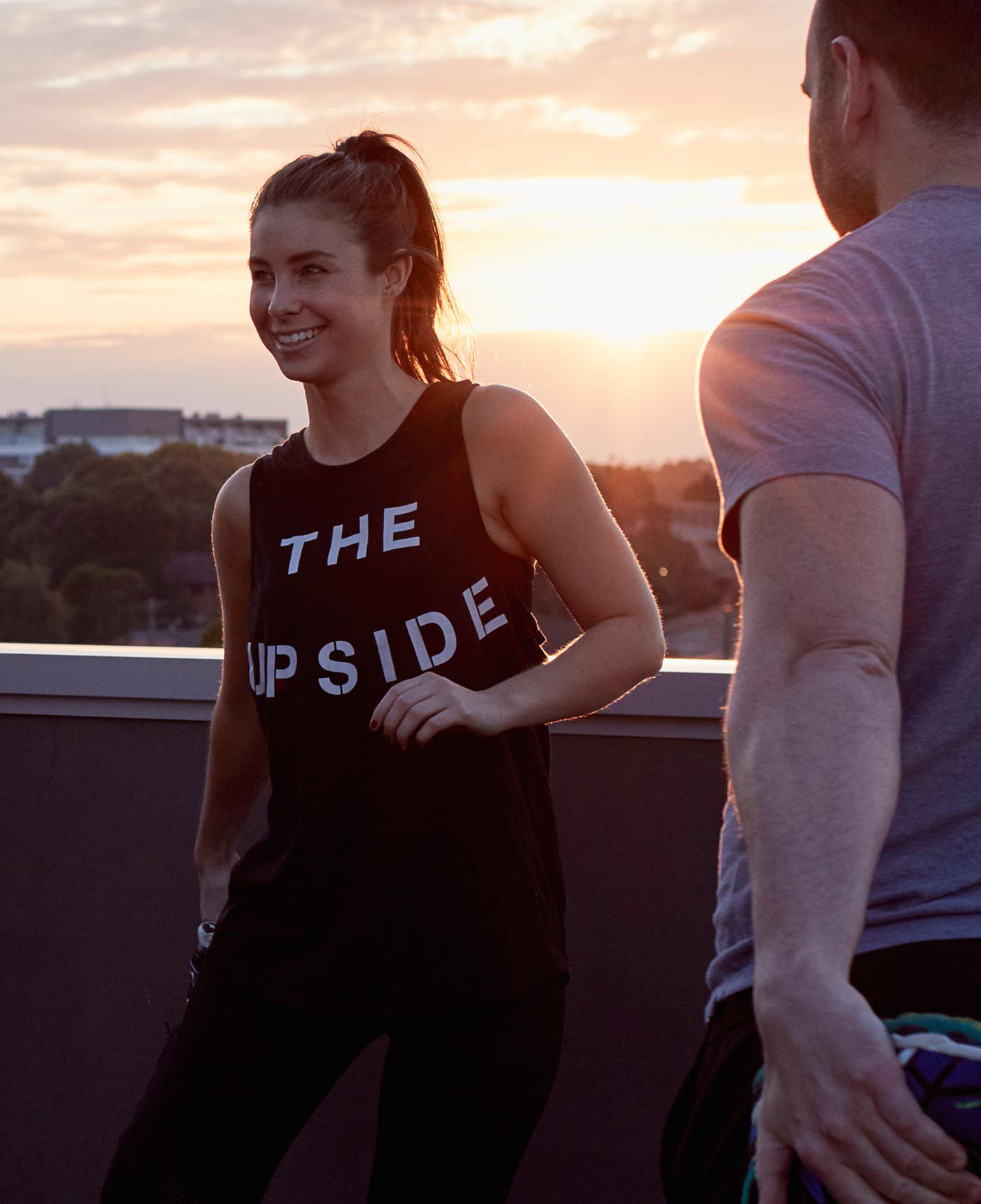 One Wellbeing Fitness Studio Gallery