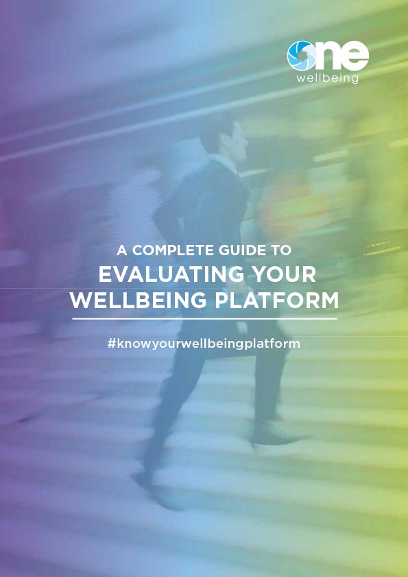 Know Your Wellbeing Platform PDF thumbnail