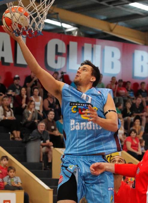 Alex Opacic