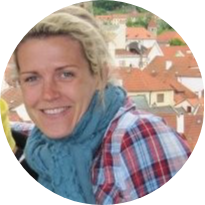Kate Staniforth