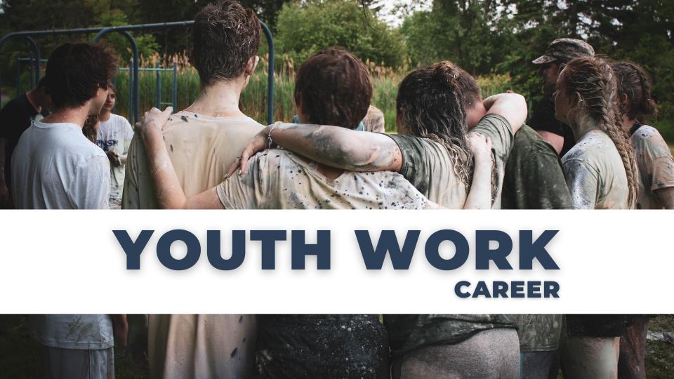 Athlete Education Youth Work Career