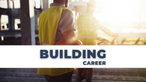 Athlete Education Building Career