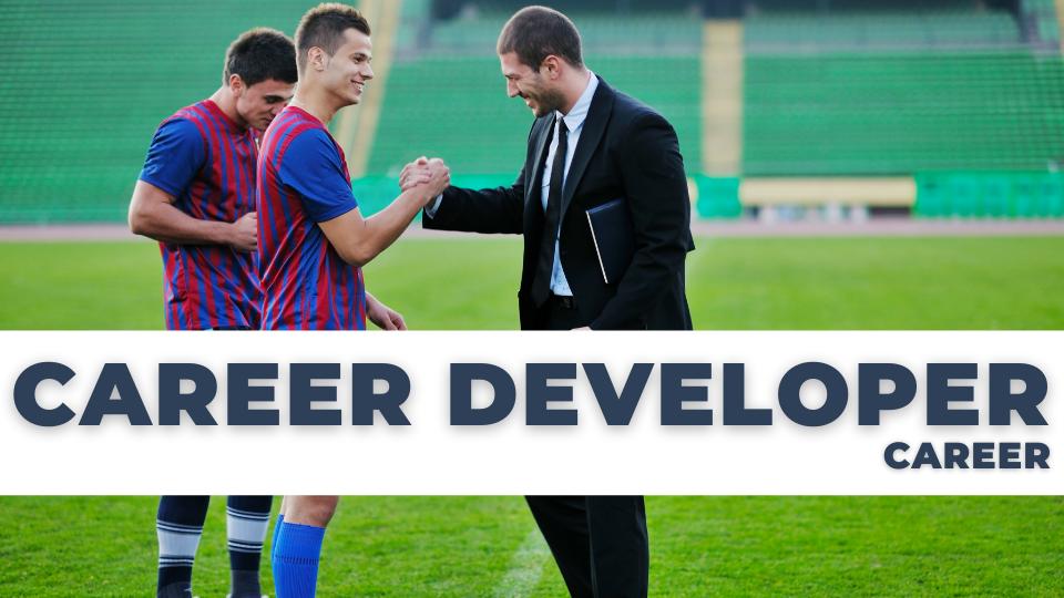 Athlete Education Career Developer Career