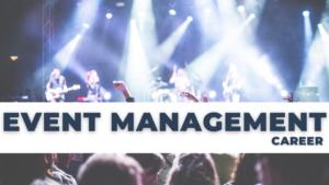 Athlete Education Event Management Career