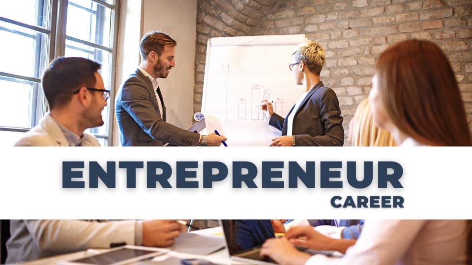 Athlete Education Entrepreneur Career