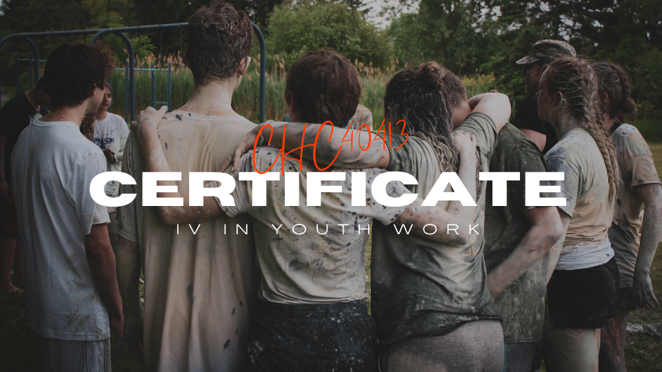 Youth Work Course