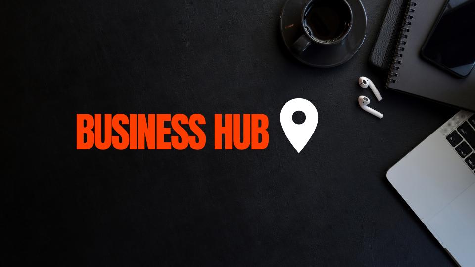 athlete mentor - business hub