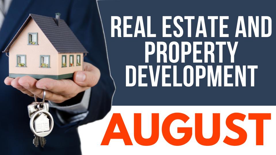 Real estate masterclass
