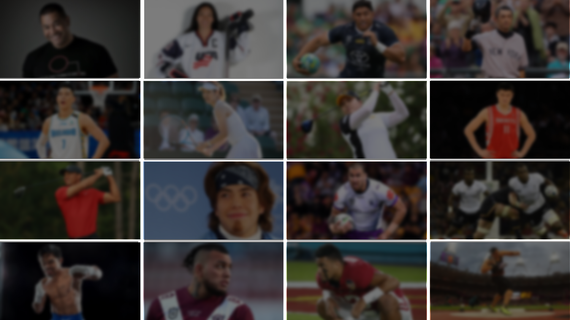 The Rise of Pacific Islander & Māori Athletes in Sport