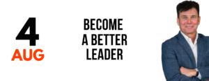 Athlete mentor - leadership